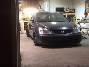 Honda civic ep3 (sir)