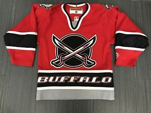 Rare Koho Buffalo Sabres Alternate Hockey Jersey