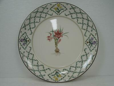 Noritake Green Plate - Summer Magic by Noritake 12