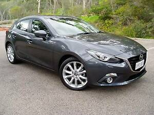 2014 Mazda 3 SP25 GT - AUTO - JUST 14,000 Km - Local Adelaide Car Rostrevor Campbelltown Area Preview