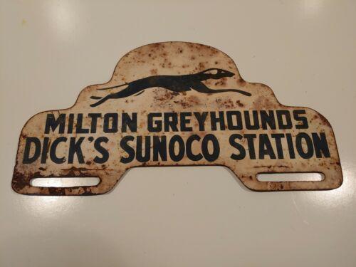 Vintage Milton Greyhounds Dick