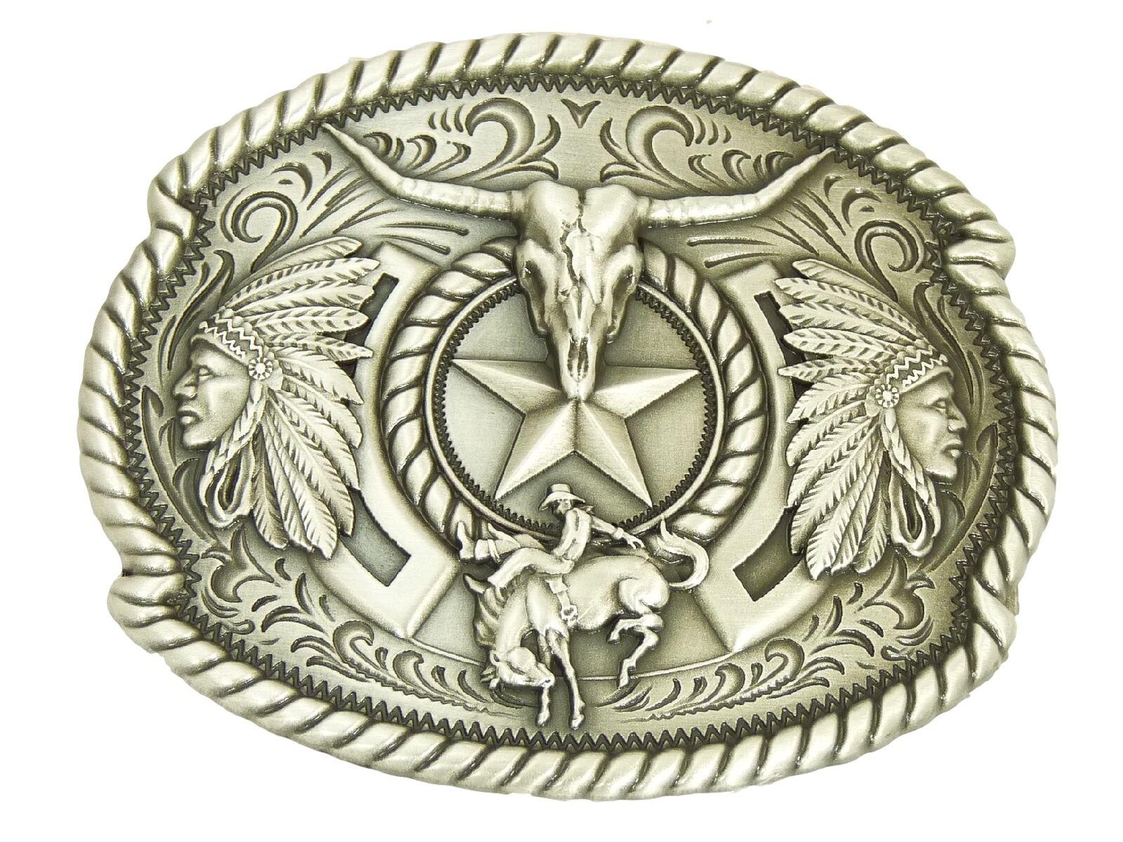 "Gürtelschnalle Buckle Initialien  Buchstabe /"" H /""   Western Cowboy Name Letter"