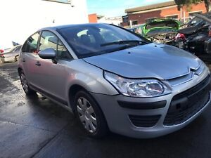 Wrecking Citroen C4 2010 parts and panel for sell@city wrecker Melbour West Footscray Maribyrnong Area Preview