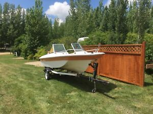 Imperial boat for sale