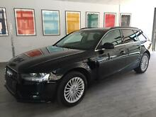 AUDI A4 A4 Av. 2.0 TDI 190CV cl.d mult. Business