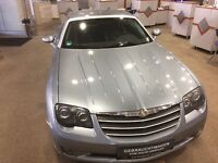 Chrysler Crossfire 3.2i Automatik