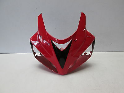 Verkleidung Scheinwerfer Kanzel Cowl fairing New Neu Honda CBR 125 JC39 07-10