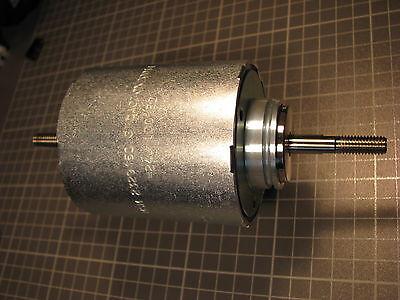 Hubmagnet 24 Volt 1,4Amp. 100% ED. GTCA070 X20D14 24 Volt 100 Amp
