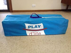 Play D'Lite Playpen Port Lincoln Port Lincoln Area Preview