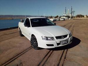 2005 Holden Other Ute Port Pirie Port Pirie City Preview