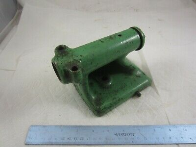 Original South Bend 9 Lathe Tail Stock Top Casting