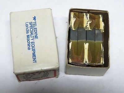 Landis Oster Teledyne Thread Tap Chasers 96-005432 .93 X 2.12 12 P Un Std Sht