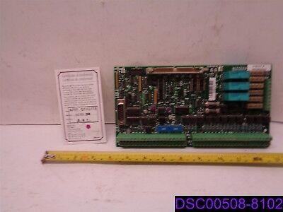 Imaje Interface Board Paktec 999-100-697 Enm36690
