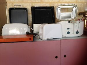 Toasters Redcliffe Belmont Area Preview