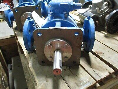 Viking Pump Sn 8395800321 Mn Lvp 41017 3071230b Used