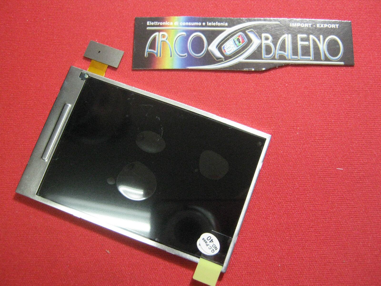 Display Lcd Monitor per HUAWEI ASCEND U8500 Nuovo Ricambio INVIO TRACCIATO