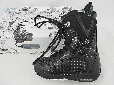 Сноубордические ботинки NEW! NIB! $170 Burton