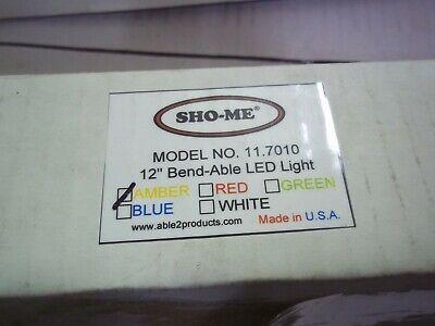 Sho Me  Bendable  Led Light  Model 11-7010