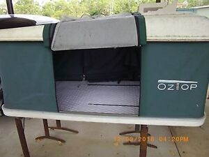 Double Bed Roof Top Camper Girraween Litchfield Area Preview