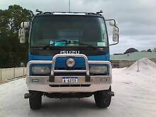 ISUZU FVR950T 8-9 TONNE TRUCK FOR SALE Centennial Park Albany Area Preview