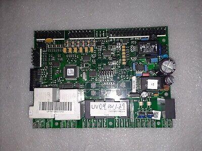 Mcquay 106380002 Control Board Used