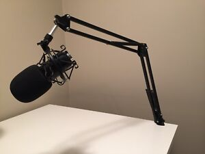 Neewer NW700 Condenser Mic