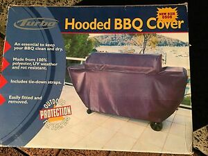 BBQ Cover 3 Burner Glenwood Blacktown Area Preview