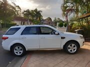 Ford SUV TS model 2012 AWD 5 Seater Holland Park Brisbane South West Preview