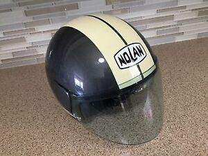 Nolan Helmets and Accessories N30 Open Face Helmet - size XL