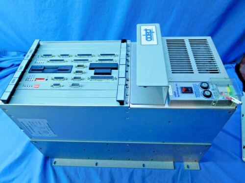 Adept Technology MV-8 Robot Control Unit 30330-12000 Complete