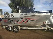 Custom designed Aluminium Pleasure Boat Coffin Bay Lower Eyre Peninsula Preview
