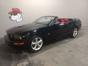2005 Ford Mustang GT Convertible ***Located in Owen Sound***