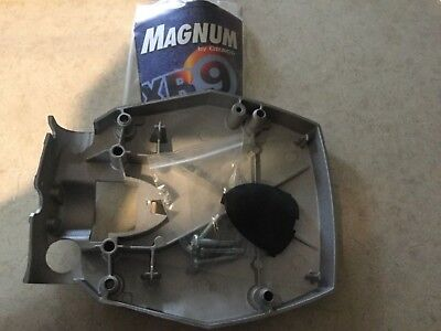 Graco Magnum Front Cover 245064