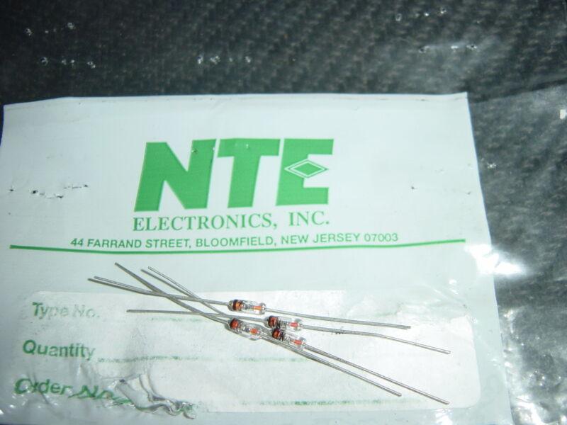 TCG610 VARACTOR DIODE 6.8pf at 4V REPL ECG610, NTE610 1/PKG