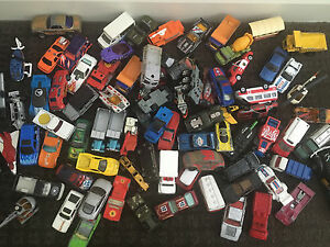 Matchbox cars, RealTOY cars, Lock-ups cars, Hotwheels cars etc Fremantle Fremantle Area Preview