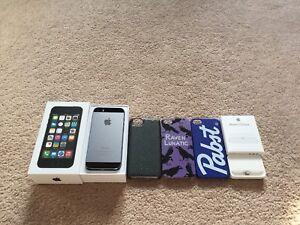 Apple iPhone 5s & 6 with Telus