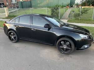 Holden Cruze for sale