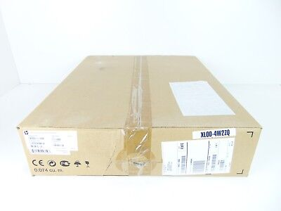 HP ProCurve 610 Ext Pwr Supply J8169A; NEW/OPEN BOX