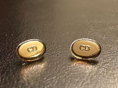 US Seller Original Nose Pads for Christian Dior Mirror Sunglasses Eyewear Gold