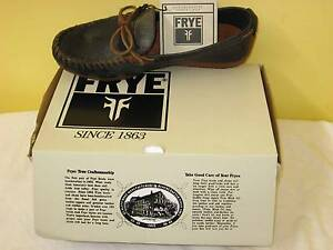 "Brand New ""Frye"" (USA) Mocassin Style Mens Shoes Murray Bridge East Murray Bridge Area Preview"