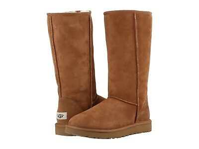 UGG®- WN-Classic II  Tall -1016224 -Water/Stain Resistant-1