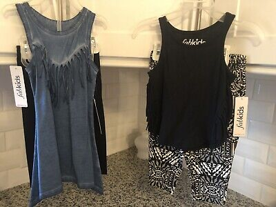 2t Girl Clothes Fab Kids Summer Sets