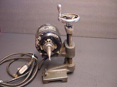10 12 Atlas Craftsman Metal Lathe Armature Undercutter 9-511