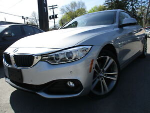 2016 BMW 4 Series 428I XDRIVE ~ COUPE ~ 24KMS ~ ONE OWNER ~ NAVI
