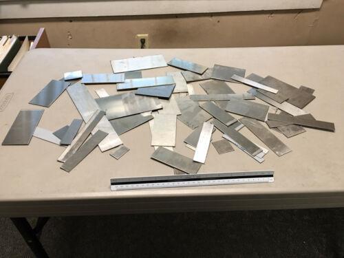 Stainless steel sheet metal scrap  (304/316)  Tig/Mig