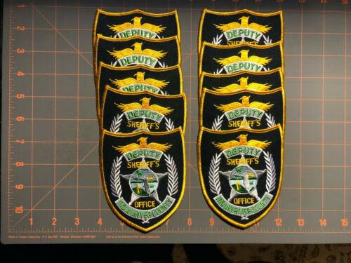 Trader lot-10 IRCSO Florida Sheriff