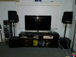 Full Pa System yamaha & EV Speakers (Negotiable) Ellen Grove Brisbane South West Preview