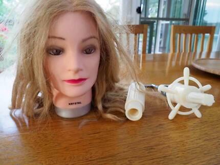 Hairdressing Mannequin
