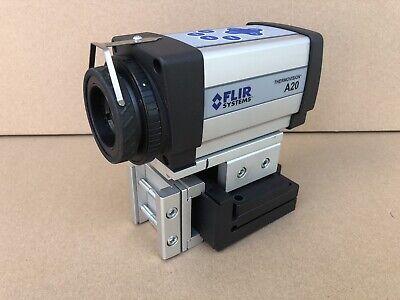 Flir A20 Thermovision Camera Wmount