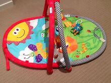 Baby Play Gym - Lamaze Gymea Sutherland Area Preview